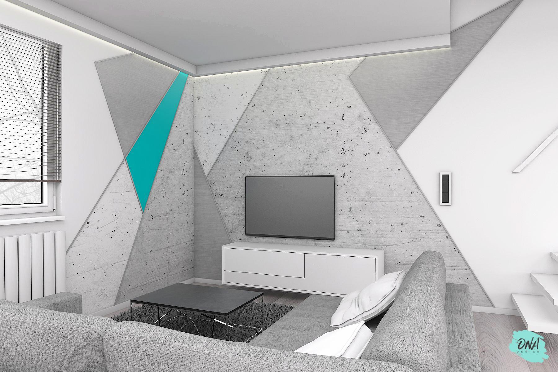 Ściana-TV